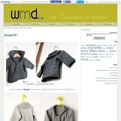 Gaspard ! - Wouim's Boutik