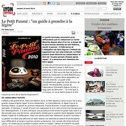 """Le Petit Paumé : """"un guide à prendre à la légère"""" / Gastronomie / Actualité / À table / Univers / Communs"""