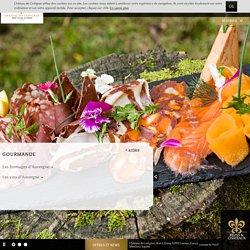 Gastronomie en Auvergne