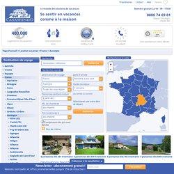 gastronomie - Auvergne : cuisine, spécialités, recettes, fromage
