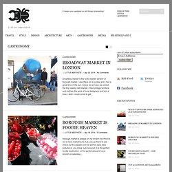 little aesthete's blog