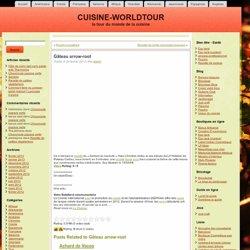 CUISINE-WORLDTOUR