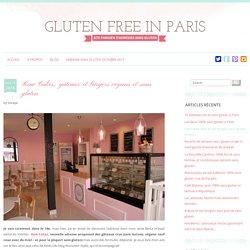 Raw Cakes, gâteaux et burgers vegans et sans gluten – Gluten Free In Paris