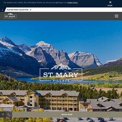 St Mary Lodge & Resort: Gateway to Glacier National Park, MT