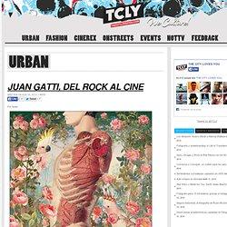 "Juan Gatti: ""Ciencias Naturales"""