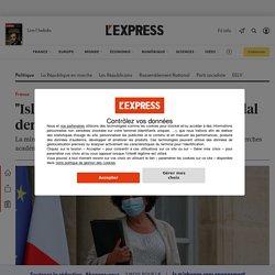 """""""Islamo-gauchisme"""" à l'université : Vidal demande une enquête au CNRS"""