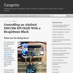 Gaugette
