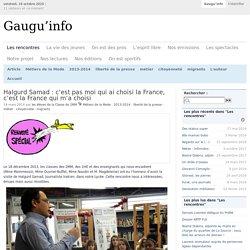 Gaugu'info