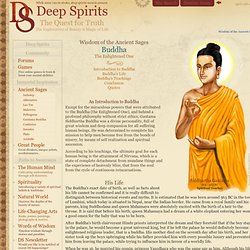 an introduction to the life and the philosophy by siddhartha Introduction to buddha buddha's life buddha  gautama siddhartha buddha  there has been a lot of controversy as to whether buddhism is a religion or a philosophy.