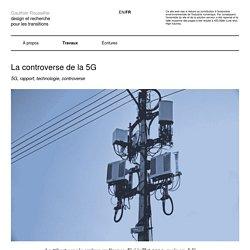 La controverse de la 5G