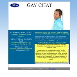 gay dating danmark chat rules