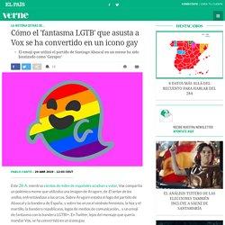 Gaysper: Cómo el 'fantasma LGTB' que asusta a Vox se ha convertido en un icono gay