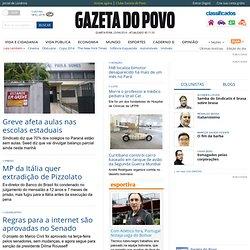 O caneco é do povo - - Gazeta Maringá
