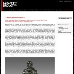 La Gazette Drouot - L'hebdo des ventes aux enchères