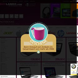 ᐅ Gebrauchte Notebooks - Gebrauchte Laptops & Ultrabooks von Lenovo, IBM , HP, Dell