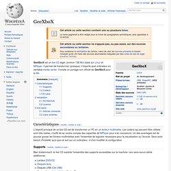 GeeXboX - Wikip?dia