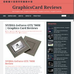 Graphics Card Reviews ~ GraphicsCard Reviews