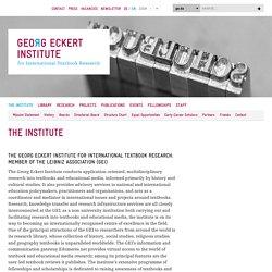 GEI: The Institute