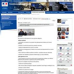 Gendarmerie maritime