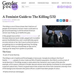 A Feminist Guide to The Killing (US)