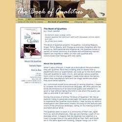 J. Ruth Gendler, Author, Artist, Teacher - The Books