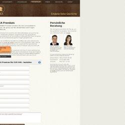 DNA-Genealogie-Test online bestellen - iGENEA Premium