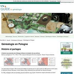 Généalogie en Pologne : retrouvez ses ancêtres polonais