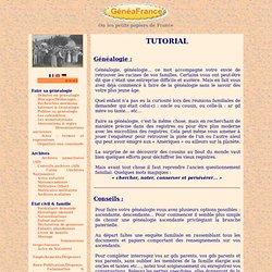 Geneafrance