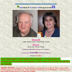 Genealogie.html