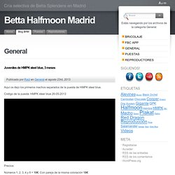 Betta Halfmoon Madrid