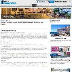 Grab Experienced Contractor in Los Angeles