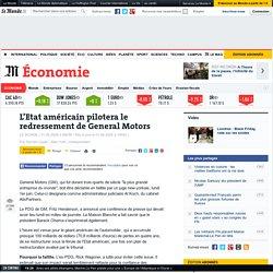 General Motors : pourquoi la faillite ? Quel avenir ?
