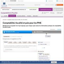 fait générateur et exigibilité tva : Fait générateur et exigibilité de la TVA - Compta Fisca Paie - Editions Tissot -p-