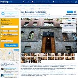 New Generation Hostel Urban , Милан, Италия - 894 Отзывы гостей . Забронируйте отель прямо сейчас!