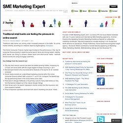 SME Marketing Expert