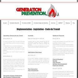 Génération Prévention