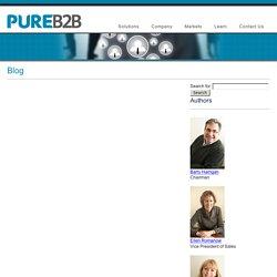 20 Handy B2B Lead Generation Resources