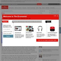 Monitor: The net generation, unplugged