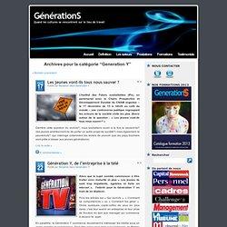 Genera(lisa)tion Y | Generation Y 2.0