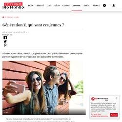 Génération Z, qui sont ces jeunes?