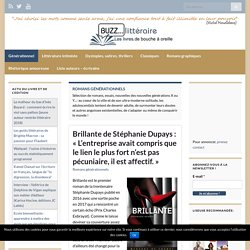 Romans générationnels Archives - BUZZ... littéraire : Critiques livres, romans et analyse
