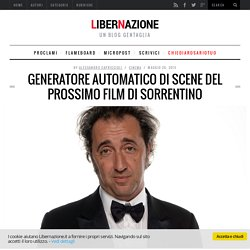 Errore del database