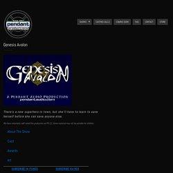 Genesis Avalon (2009-14)