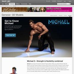 Genesis - Michael
