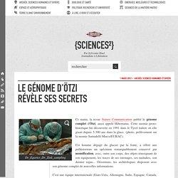 le génome d'Ötzi révèle ses secrets
