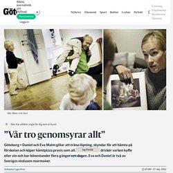 Göteborgs-Posten - Göteborg