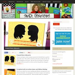 Scrapbook Showgram - Scrapbooking with Sandi Genovese
