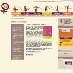 ONG en Genre et Développement - Le Monde selon les femmes