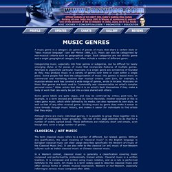dj, music, genres, definitions, house, disco, rock, hip hop, techno, reggae, classical songs