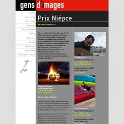 GENS D'IMAGES